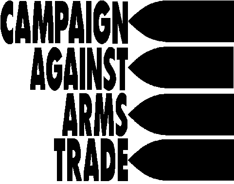Campaign Against the Arms Trade | Mizan's Blog